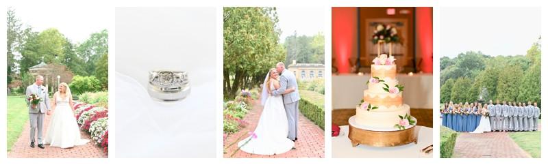 French Lick Indiana Wedding: Christina & Steven