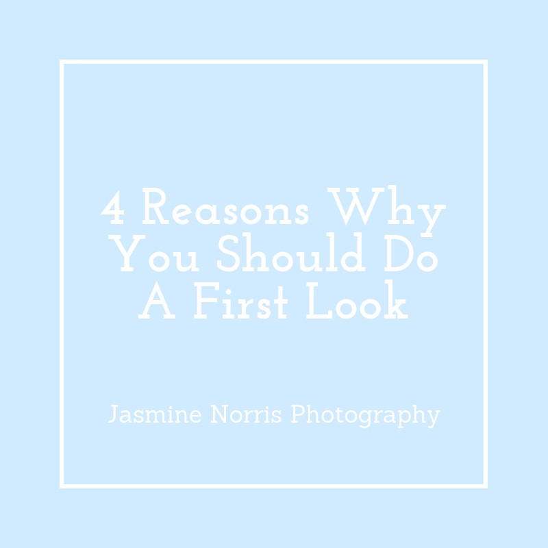 4 Reasons Why You Should Do A First Look Indiana Destination Wedding Photographer