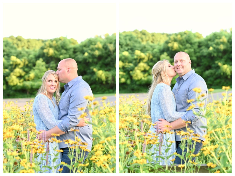 Anderson Indiana Engagement Photographer Photography