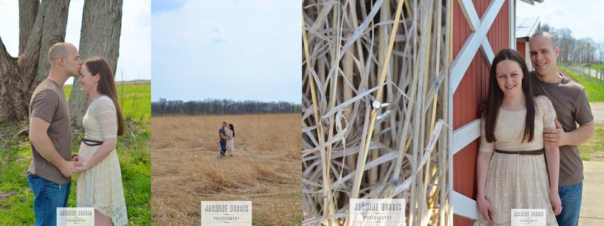 Tera & Jason: Engagement