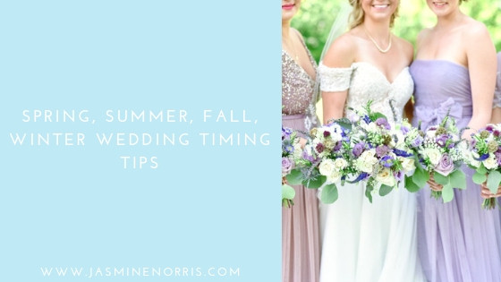 Wedding Tips By Season Indiana Wedding Photographer Photography