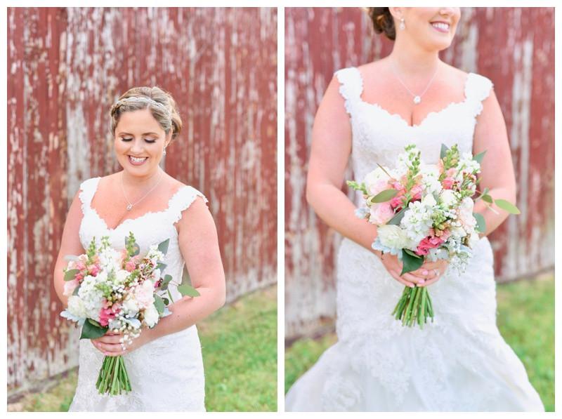 South Bend Indiana Farm Wedding Photographer Photography