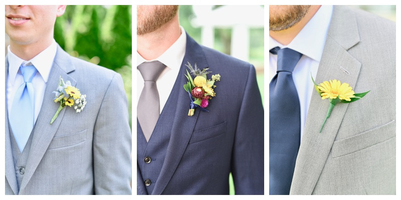 How To Include Pantone Color of the Year In Your Wedding Ultimate Gray Illuminating