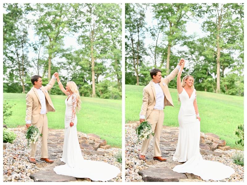 Flora Illinois Wedding Photographer Photography