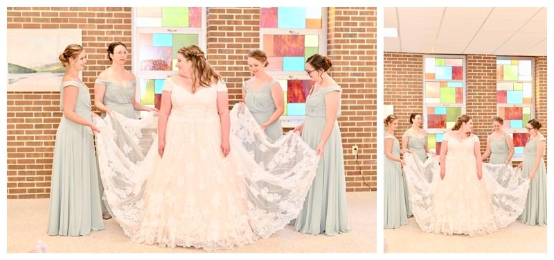 Purdue University Wedding West Lafayette Indiana Photographer Photography