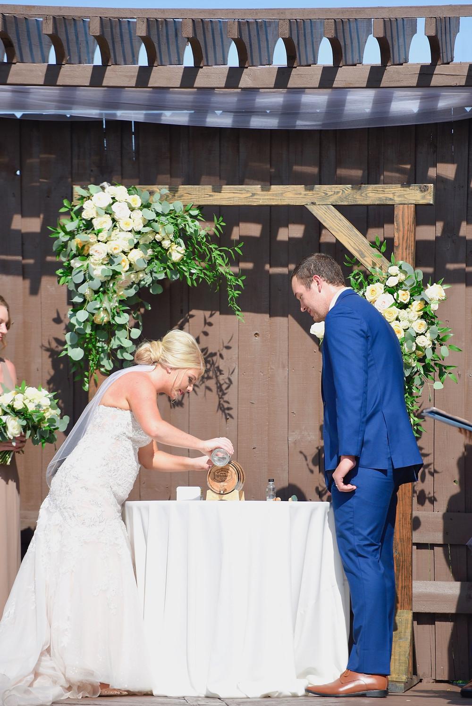 Alcohol Pouring Indianapolis Indiana Wedding Photographer Photography Mavris