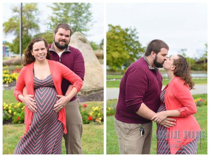 Lafayette Indiana Maternity Photographer Photography