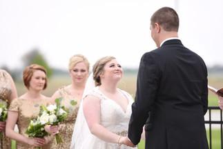 Palomino Ballroom Indiana Wedding Photographer