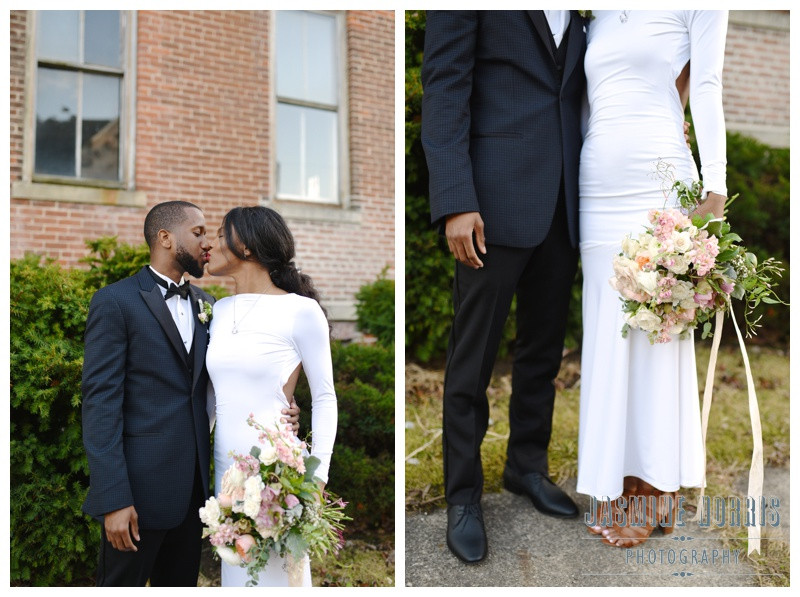 La Porte Indiana The Allure Wedding Photographer Photography