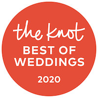 Press Release: Jasmine Norris Photography Named Winner of The Knot Best of Weddings 2020