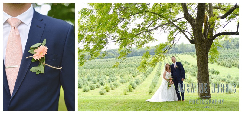Dulls Tree Farm Thorntown Indiana Wedding Photographer Photography