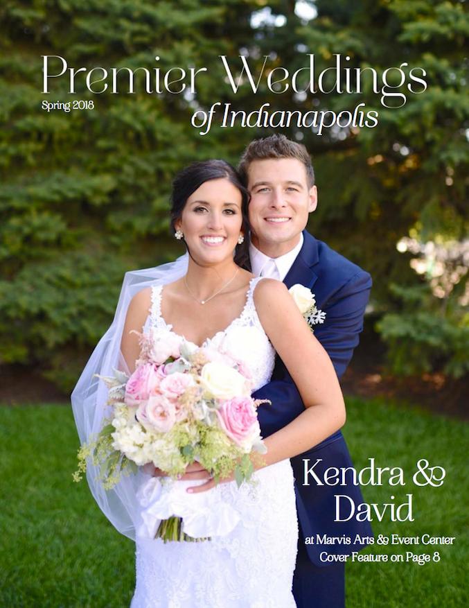 Premier Weddings of Indianapolis Wedding Photographer Photography Lafayette Indiana