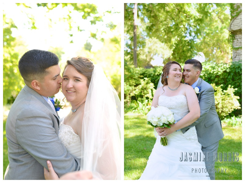 Tippecanoe Place South Bend Indiana Wedding Photographer Photography