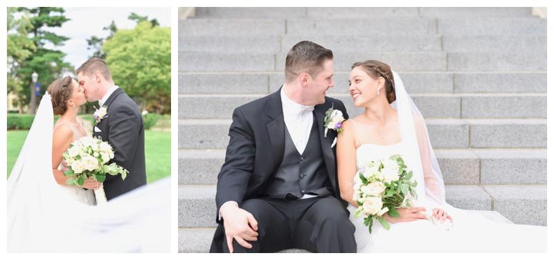 Indianapolis Indiana Wedding Photographer Lafayette Photography