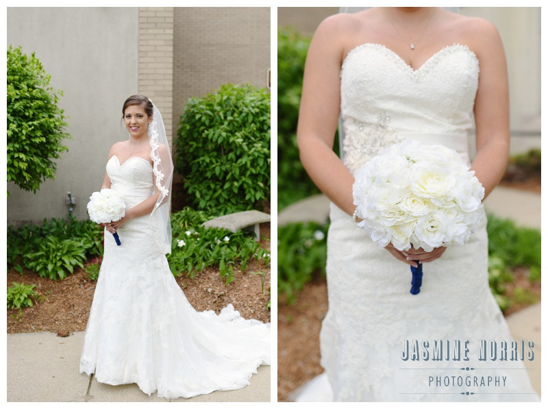 St James Judi's Catering Purdue University Wedding Photographer Photography