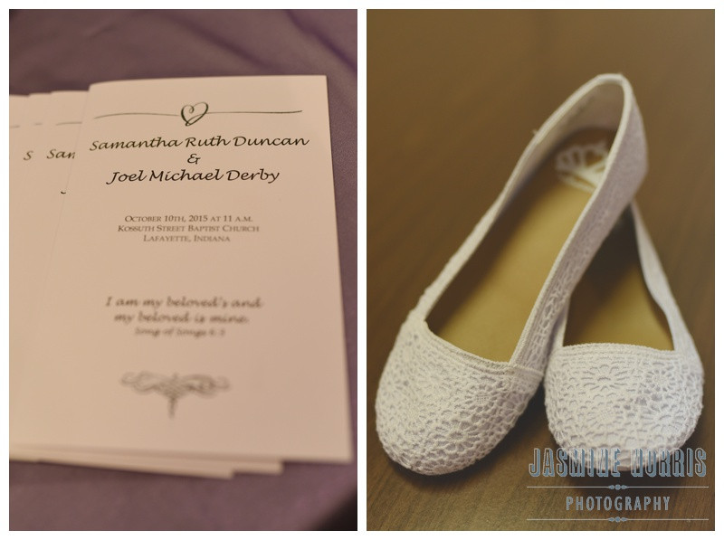 Lafayette, Indiana Wedding