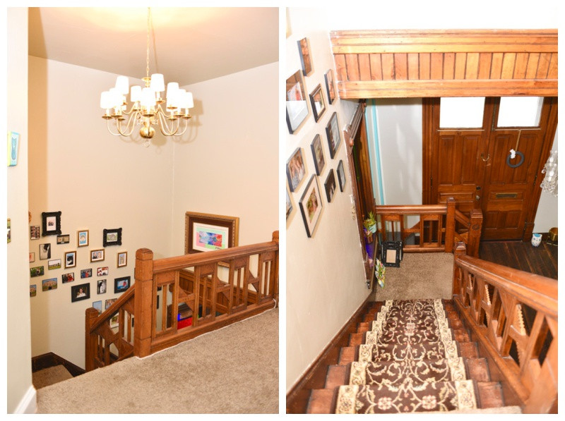 100 Year Old Victorian House Remodel