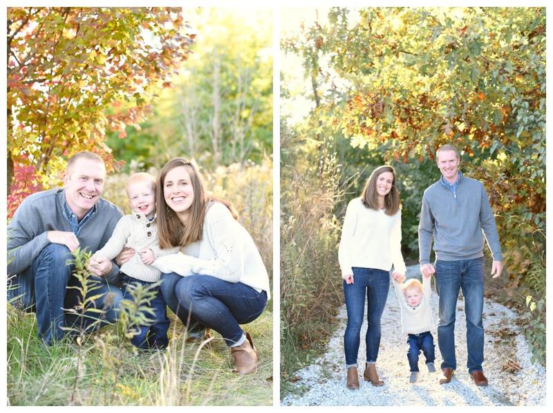Carmel Indiana West Park Family Photography Photography