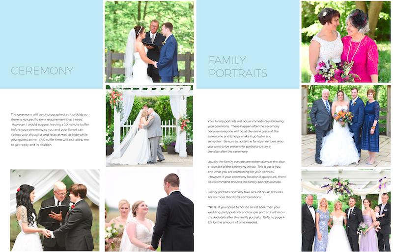 Indiana Wedding Photographer Indianapolis Lafayette Photography
