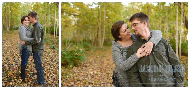 Plainfield Indiana Farm Engagement Photographer Photography