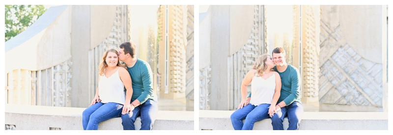 Purdue University Engagement Photographer West Lafayette Indiana Photography