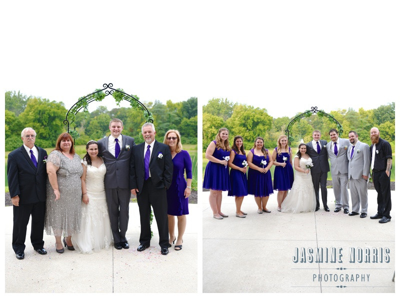 Avon Indiana Wedding Photographer Photography