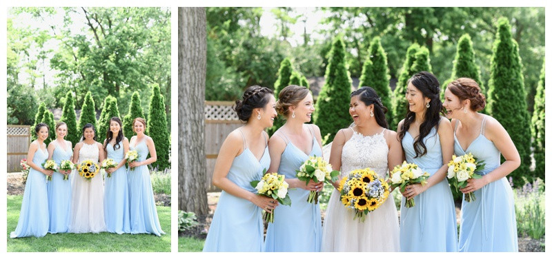 The Willows Indianapolis Indiana Wedding Photographer Photography