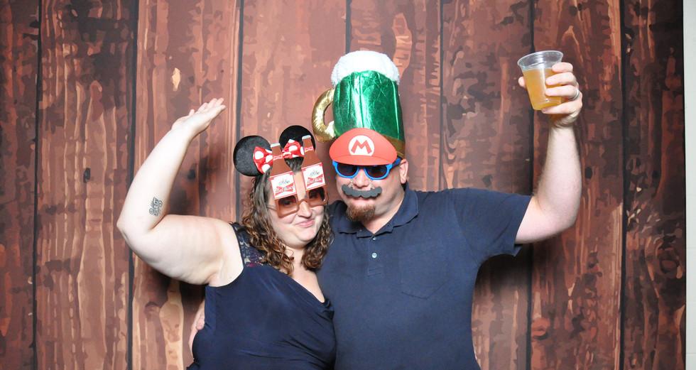 Indiana Photo Booth Lafayette Indianpolis Weddings Corporate