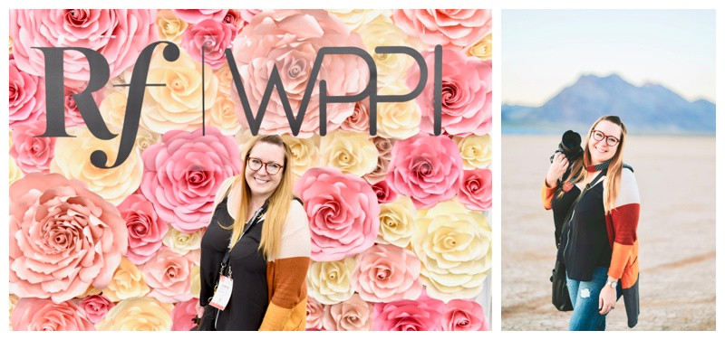 Las Vegas Wedding Photographer WPPI