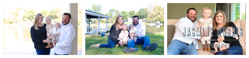 Monticello Indiana Family Photographer Photography