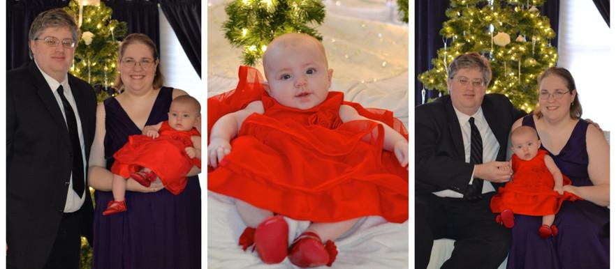 DeBonte Family: Family Portraits