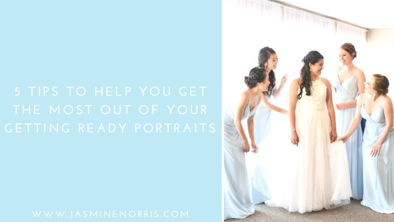 Get The Most Out Of Your Getting Ready Portraits Indiana Wedding Photographer Photography Indianapolis Lafayette