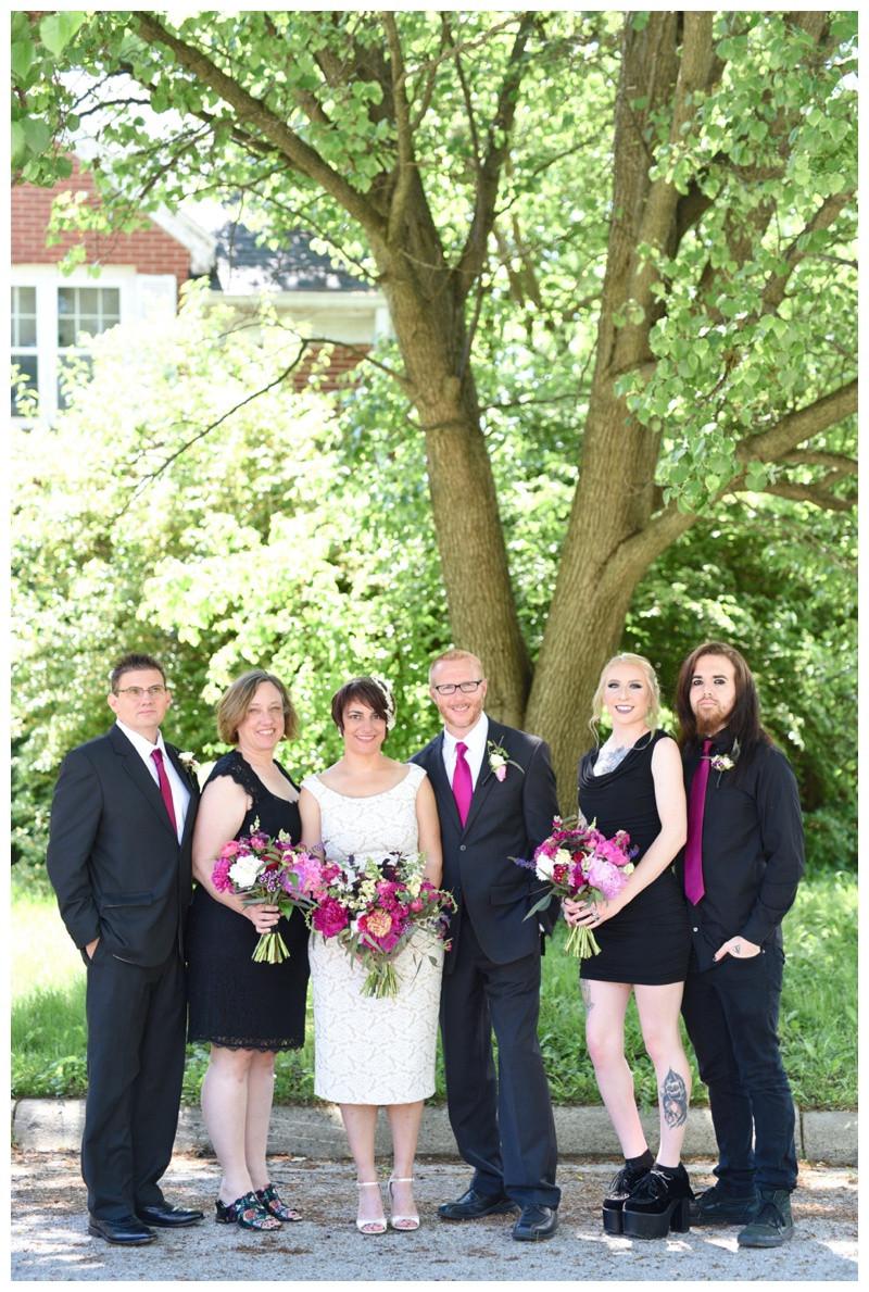 West Lafayette Indiana Unitarian Universalist Church Purdue Memorial Union Wedding Photographer Photography Indianapolis