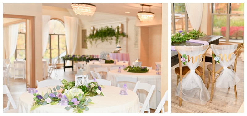 Wedding Reception Decor Inspiration 2020: Wedding Wednesday
