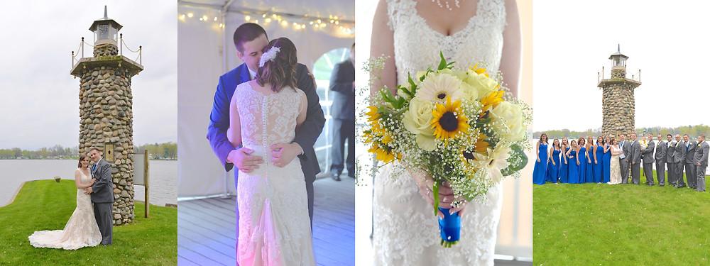 Monticello Indiana Wedding Photography Photographer