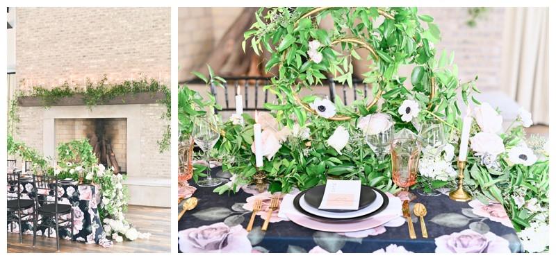 Iron & Ember Carmel Indiana Wedding Photographer Photography