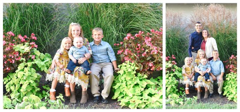 Lebanon Indiana Family Photography Photographer Indianapolis Lafayette