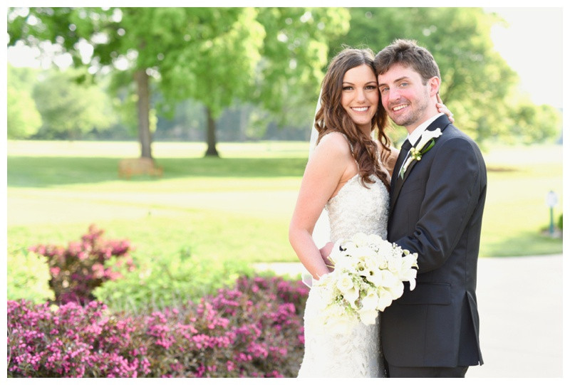 Highland Golf Country Club wedding Photographer Photography Indianapolis Indiana Lafayette