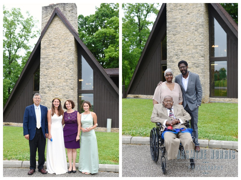Ross Camp A-Frame West Lafayette Indiana Wedding Photographer Photography