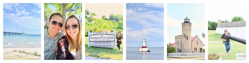 Mackinac Island and Mackinaw City Vacation 2021