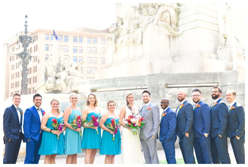 Wedding Party Inspiration Photographer Photography Lafayette Indianapolis