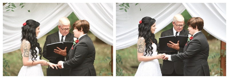 The Trails West Lafayette Indiana Wedding Photographer Photography Same Sex