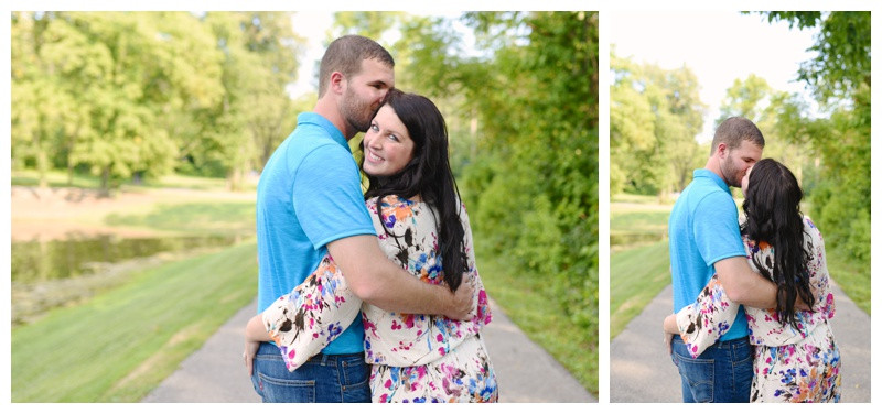 Indiana Engagement Photographer Photography