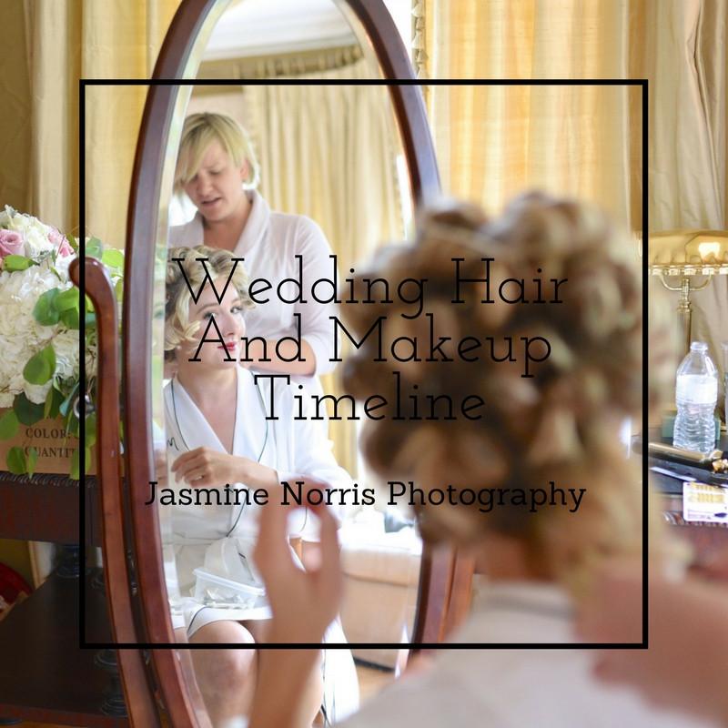 Wedding Hair and Makeup Timeline Indiana Destination Wedding Photographer Photography Lafayette Indianapolis