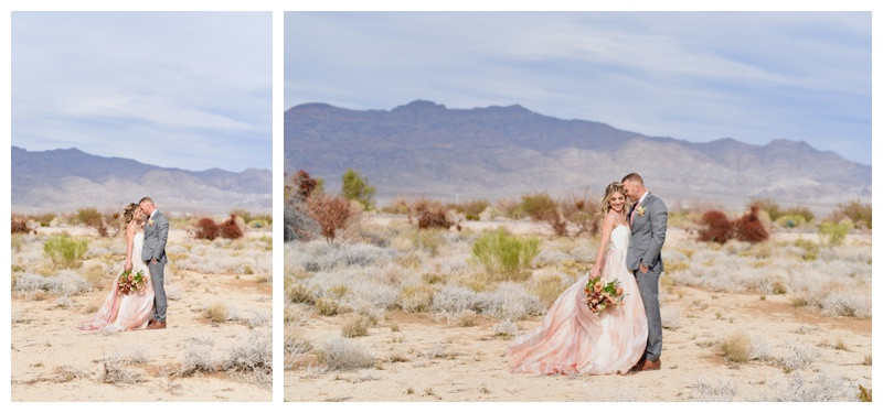 Las Vegas Nevada Wedding Photographer Photography Styled Shoot Desert