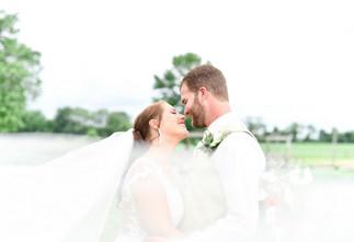 Finkbiner Gala Barn Wedding Photographer