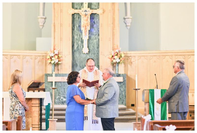 Rensselaer Indiana Wedding Photographer Photography