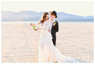 Las Vegas Nevada Wedding Photographer