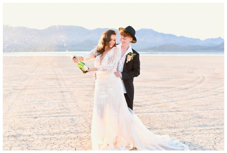 Las Vegas Nevada Wedding Photographer