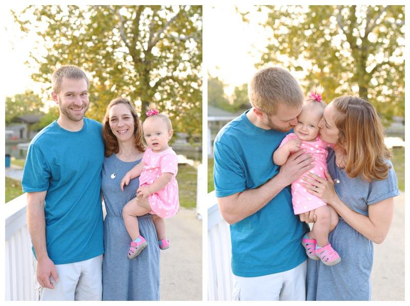 Columbian Park Family Photographer Photography Lafayette Indiana